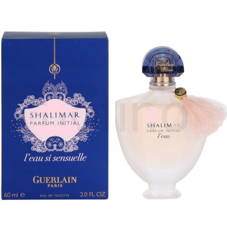 Guerlain Shalimar Parfum Initial L'eau si sensuelle - 60ml Eau De Toilette Spra.