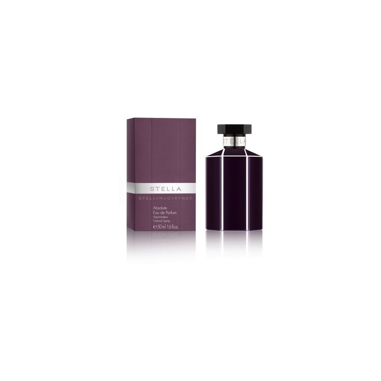 Stella McCartney Stella Absolute - 50ml Eau De Parfum Spray.