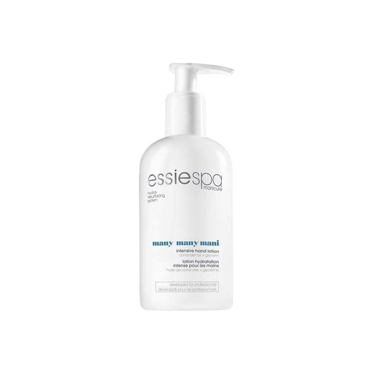 Essie Spa Manicure Intensive Hand Lotion - Many Many Mani 246ml