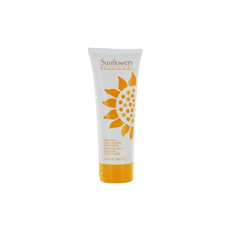 Elizabeth Arden Sunflowers Hydrating Cream Cleanser 200ml.