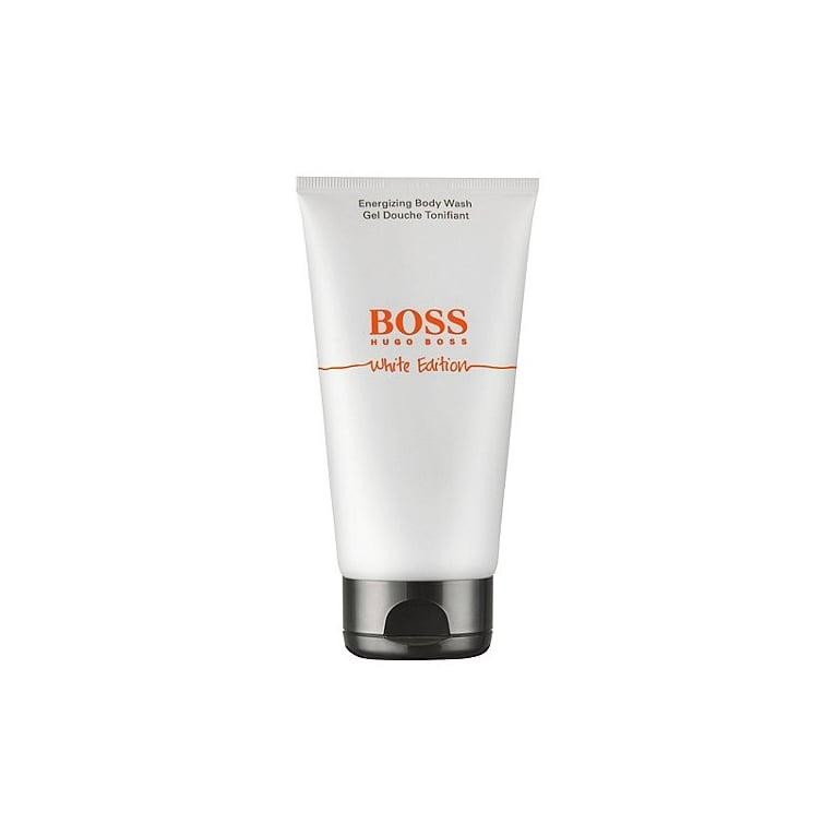 Hugo Boss In Motion White Edition - 150ml Energizing Body Wash.