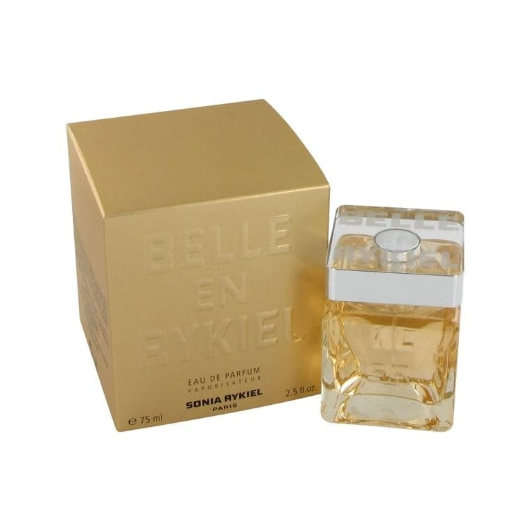 Sonia Rykiel Belle en Rykiel - 75ml Eau De Parfum Spray.