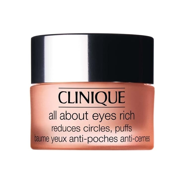 Clinique All About Eyes 15ml - Reduces Circles, Puffiness.