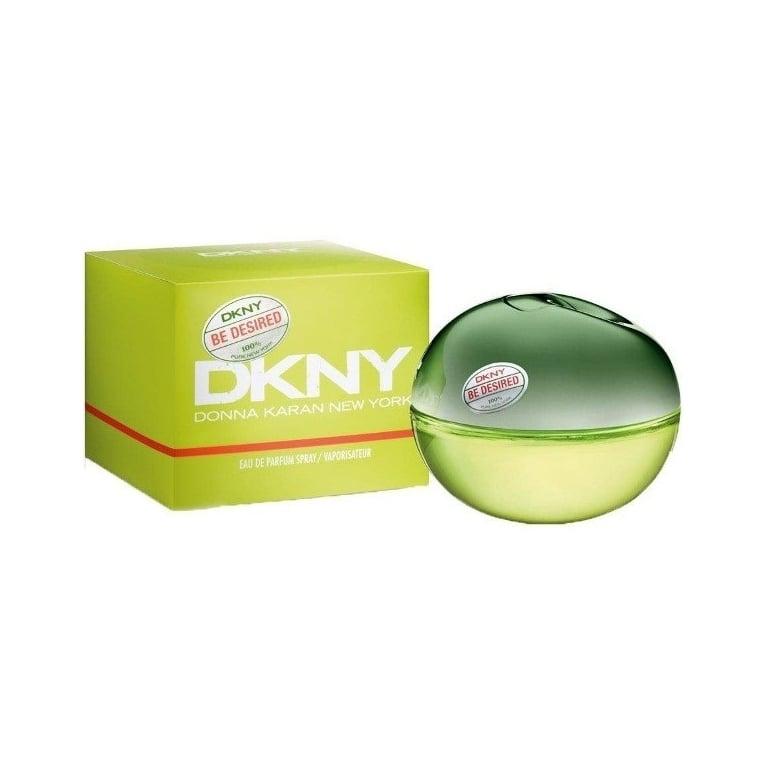 Donna Karen DKNY Be Desired Pour Femme - 50ml Eau De Parfum Spray.