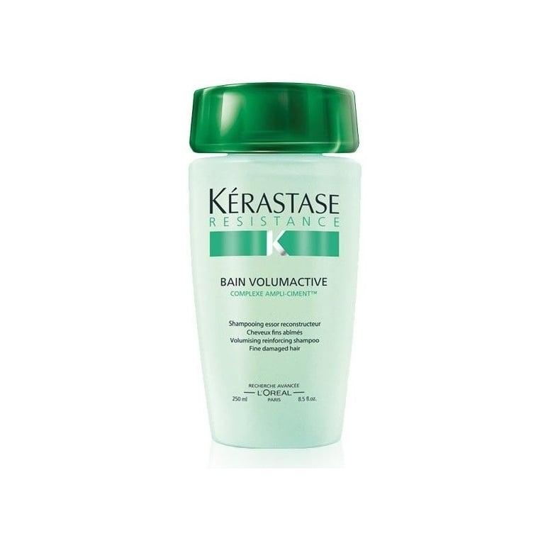 Kerastase Resistance Volumising Reinforcing Shampoo 250ml.