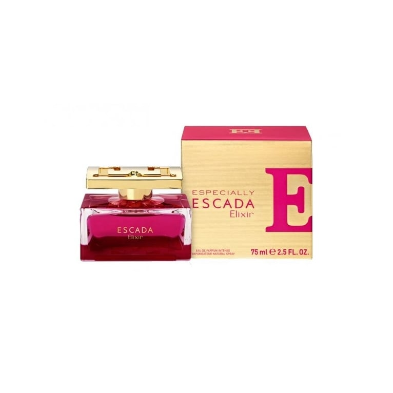 Escada Especially Elixir - 75ml Eau De Parfum Spray.
