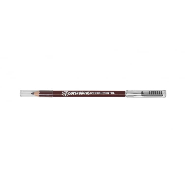 W7 Cosmetics Superbrows Super Definition Pencil - Brown