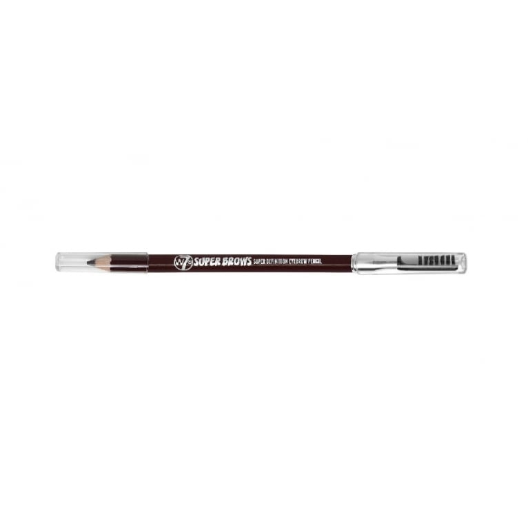 W7 Cosmetics Superbrows Super Definition Pencil - Dark Brown