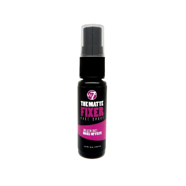 W7 Cosmetics The Matte Fixer - Makeup Fixing Spray.