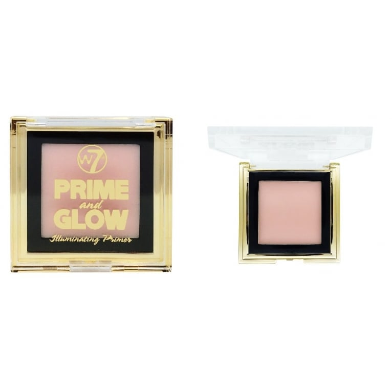 W7 Cosmetics Prime and Glow Illuminating Primer