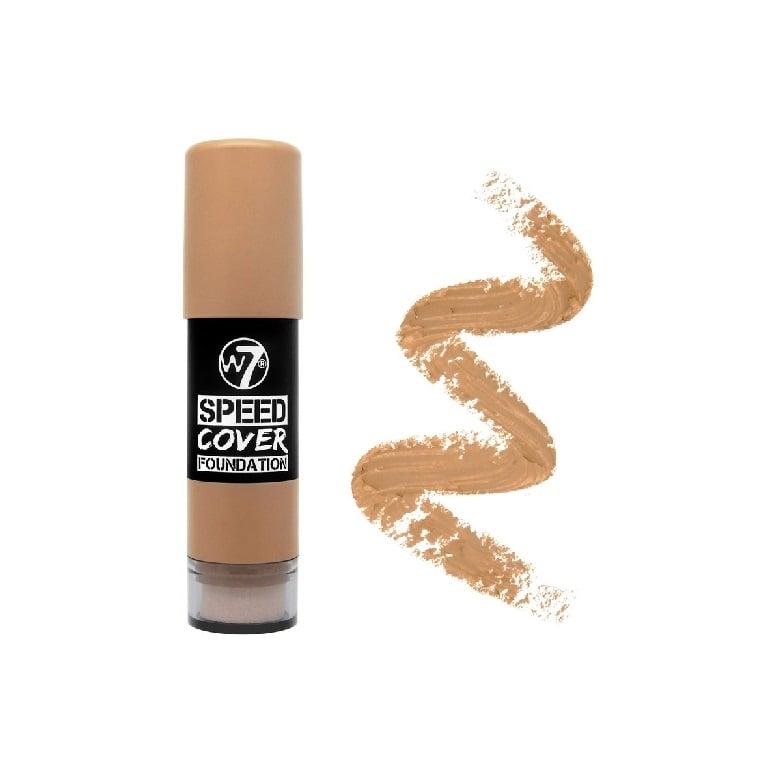 W7 Cosmetics Speed Cover Foundation Stick - Copper.