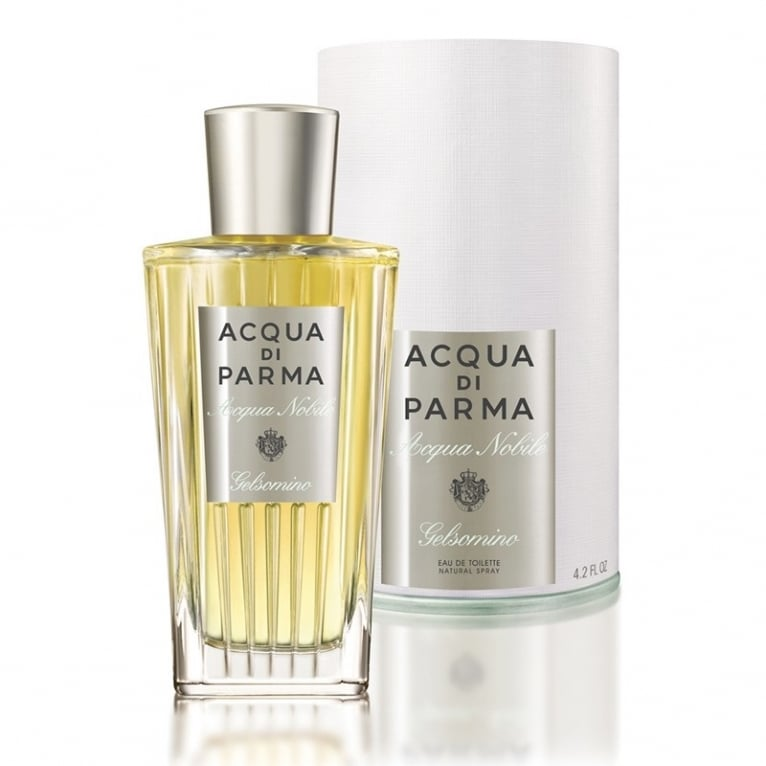 Acqua Di Parma Acqua Nobile Gelsomino - 125ml Eau De Toilette Spray.