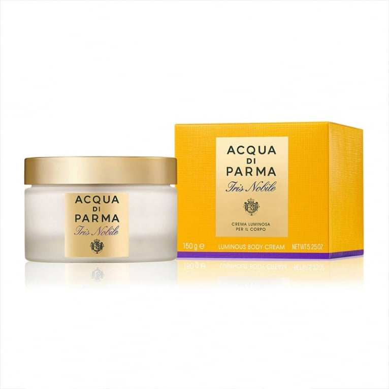 Acqua Di Parma Iris Nobile Luminous Body Cream 150g.