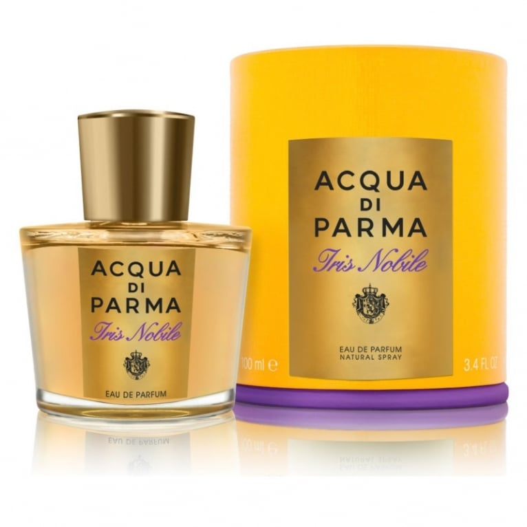 Acqua Di Parma Iris Nobile - 100ml Eau De Parfum Spray.