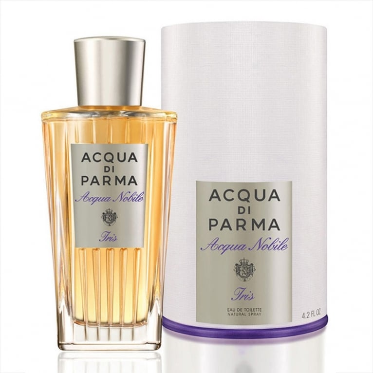 Acqua Di Parma Acqua Nobile Iris - 125ml Eau De Toilette Spray.