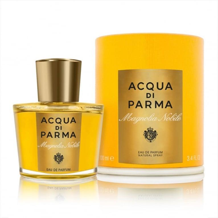 Acqua Di Parma Magnolia Nobile - 100ml Eau De Parfum Spray.