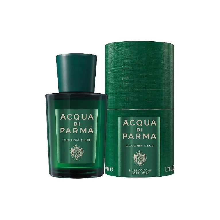 Acqua Di Parma Colonia Club - 50ml Eau De Cologne Spray.
