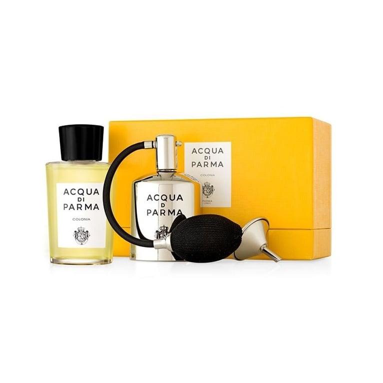 Acqua Di Parma Colonia - 180ml Eau De Cologne Spray + Refill.