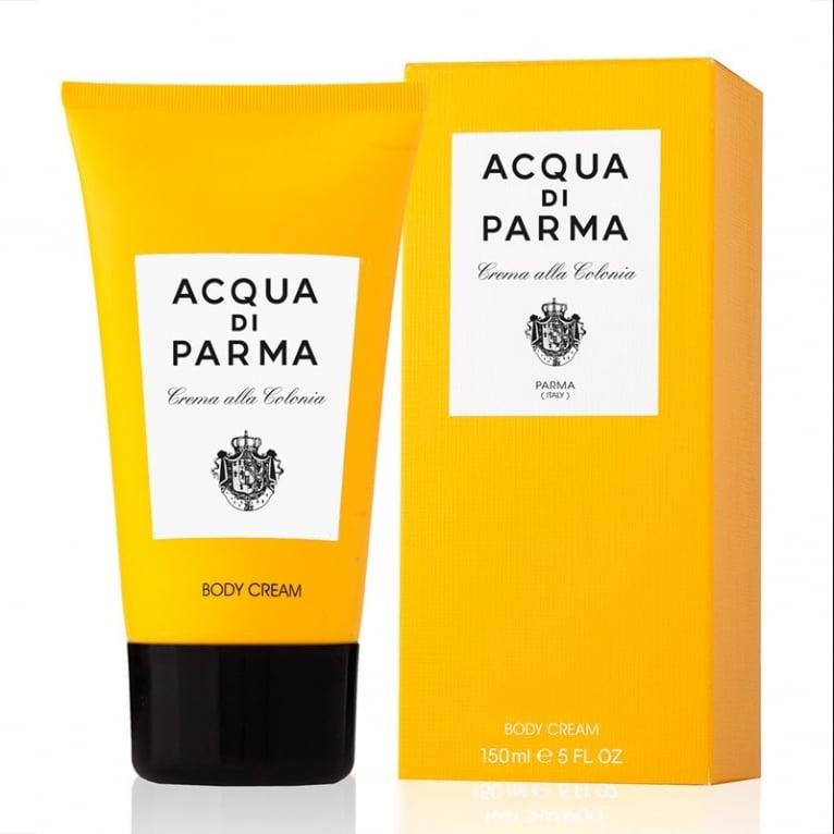 Acqua Di Parma Colonia - 150ml Body Cream.