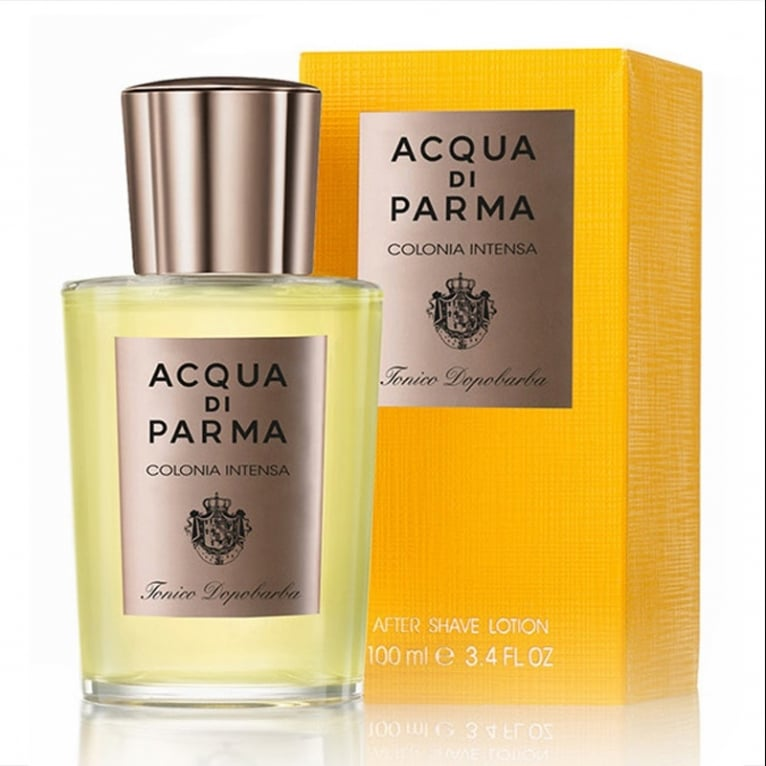 Acqua Di Parma Colonia Intensa - 100ml Aftershave Lotion.