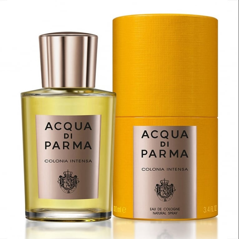 Acqua Di Parma Colonia Intensa - 100ml Eau De Cologne Spray.
