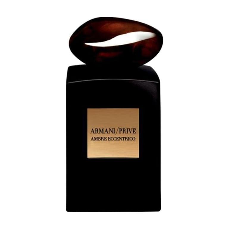 Giorgio Armani Prive Collection Ambre Eccentrico - 100ml Eau De Parfum Spray.