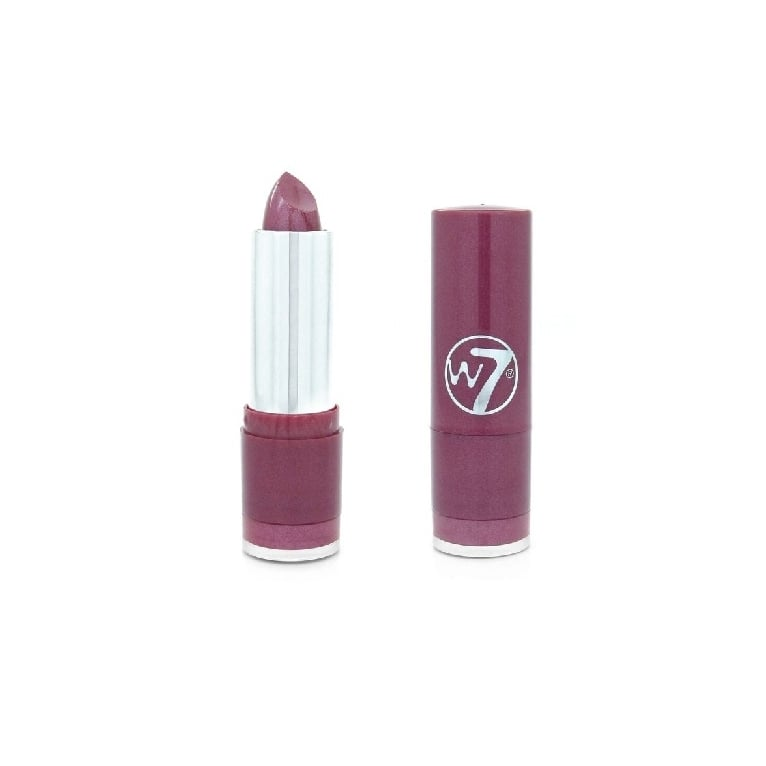 W7 Cosmetics W7 Fashion Moisturising Lipstick The Reds - Kir Royal.