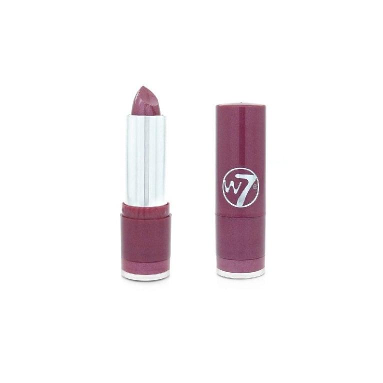 W7 Cosmetics W7 Fashion Moisturising Lipstick The Reds - Kir Royal.
