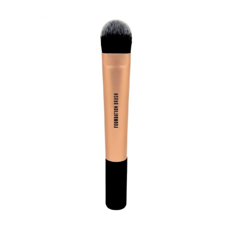 W7 Cosmetics Pro Artist Foundation Brush - Gives Your Skin Flawless and Smooth
