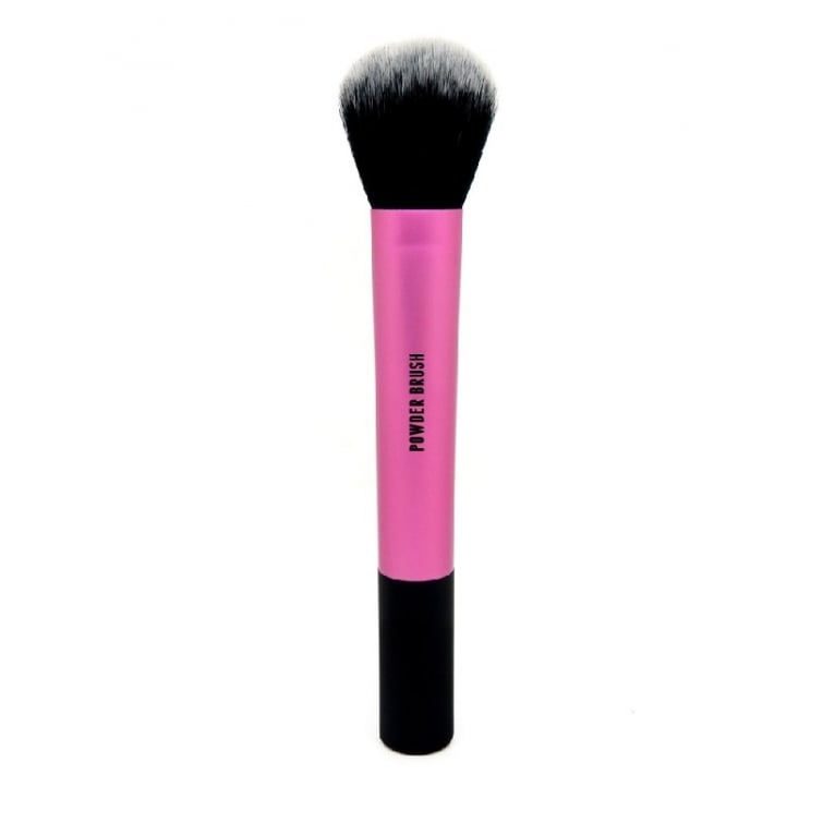 W7 Cosmetics Pro Artist Powder Brush - Multi Purpose Brush For Loose Powder, Bl