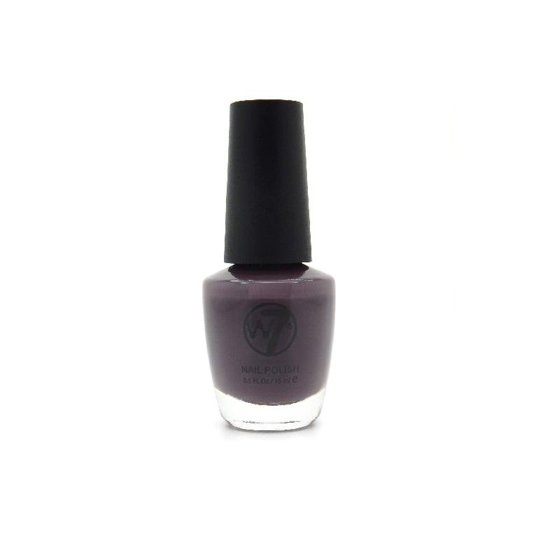 W7 Cosmetics Nail Polish - 109 Oak.