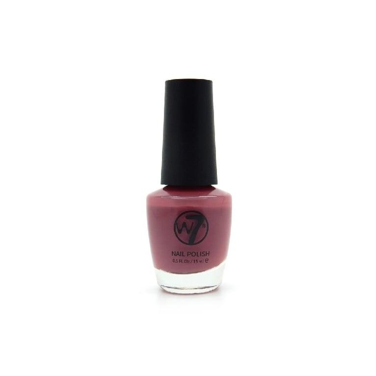 W7 Cosmetics Nail Polish - 111 Cedar.