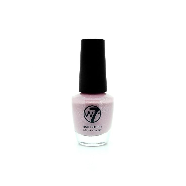 W7 Cosmetics Nail Polish - 112 Passion.