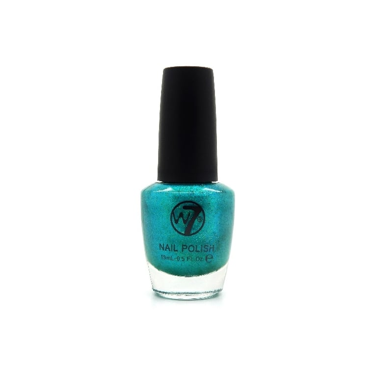 W7 Cosmetics Nail Polish - 128 Space Dust.