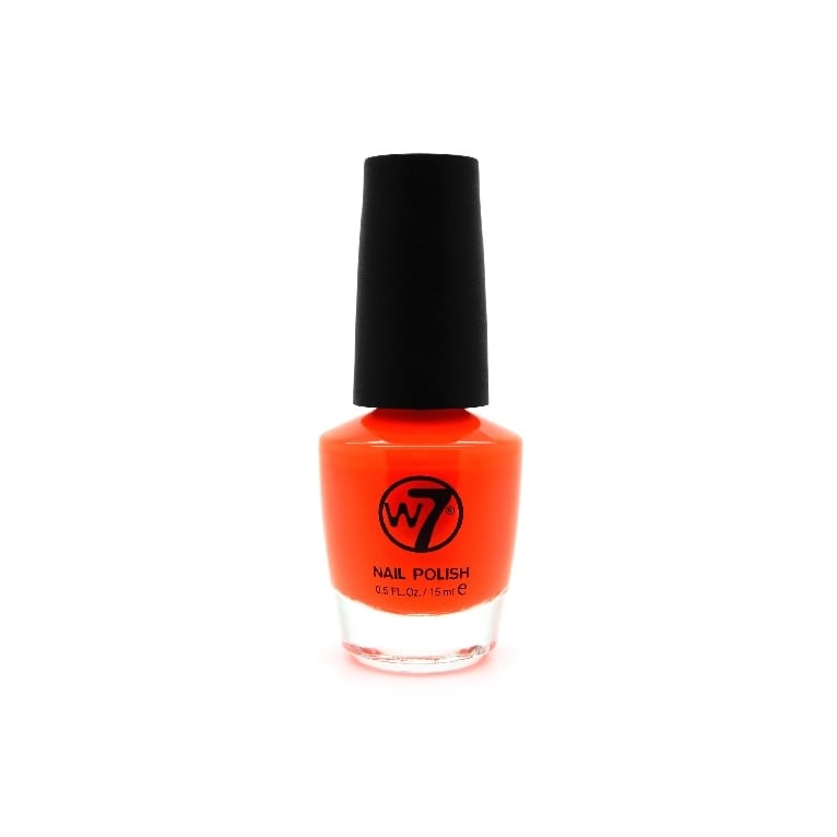 W7 Cosmetics Nail Polish - 137 WOW!