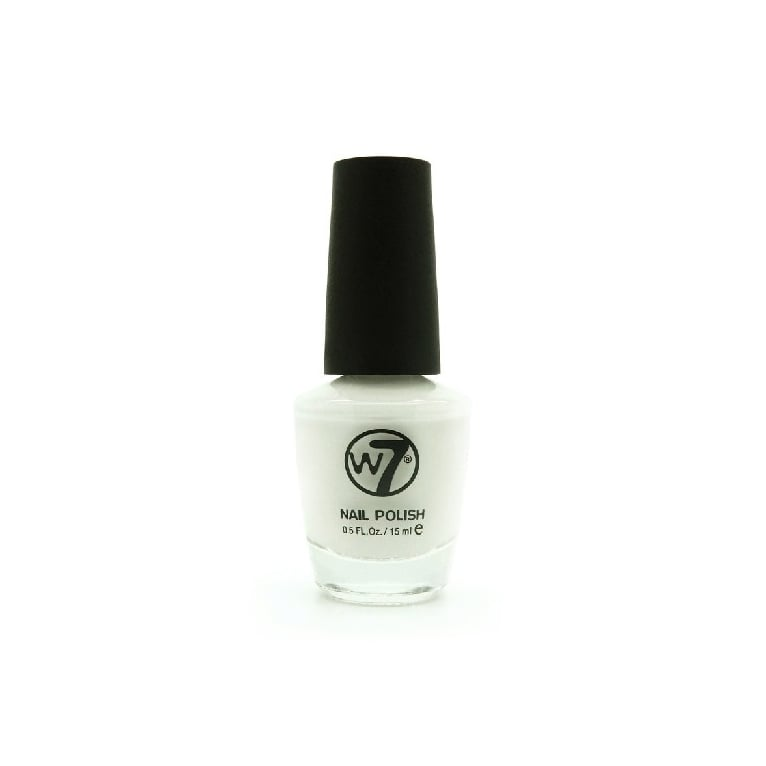 W7 Cosmetics Nail Polish - 138 Bare.