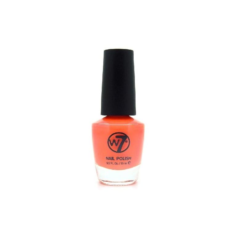 W7 Cosmetics Nail Polish - 156 Sunset.