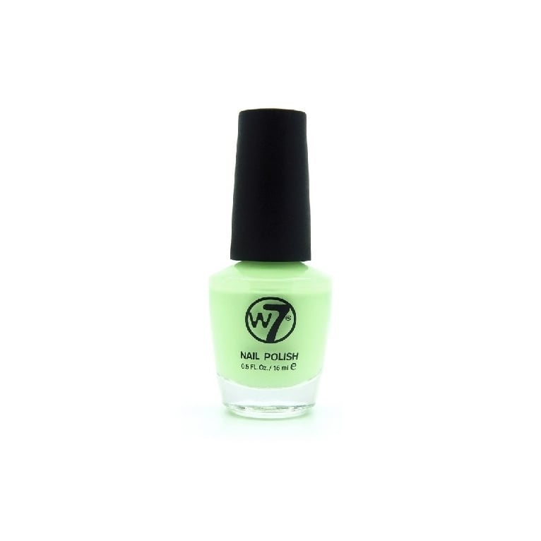 W7 Cosmetics Nail Polish - 85 Summer Fields.