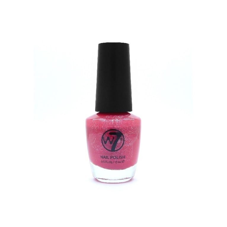 W7 Cosmetics Nail Polish - 96 Calamity.