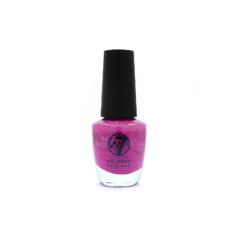 W7 Cosmetics Nail Polish - 97 Crushed.