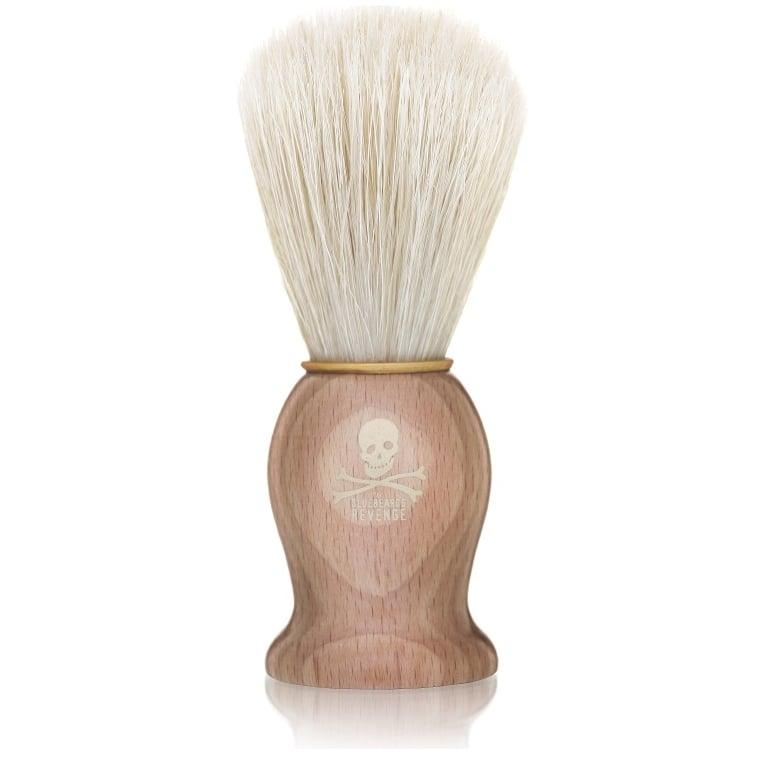 Bluebeards Revenge. The Bluebeards Revenge Doubloon Bristle Shaving Brush.