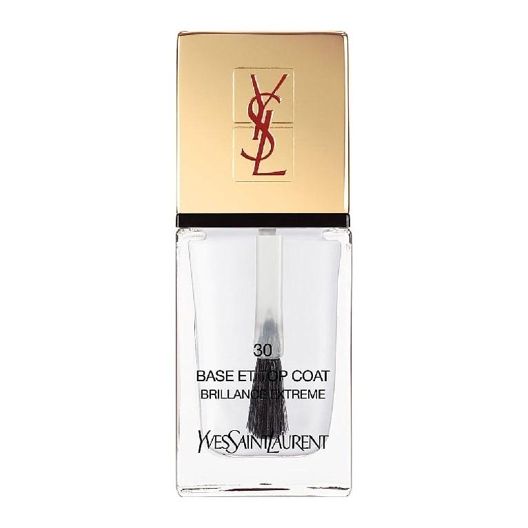 Yves Saint Laurent La Laque Couture Nail Lacquer 10ml - No30 Base Top Coat