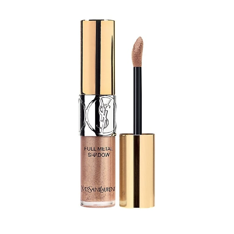 Yves Saint Laurent Full Metal Liquid Eyeshadow - No4 Onde Sable.