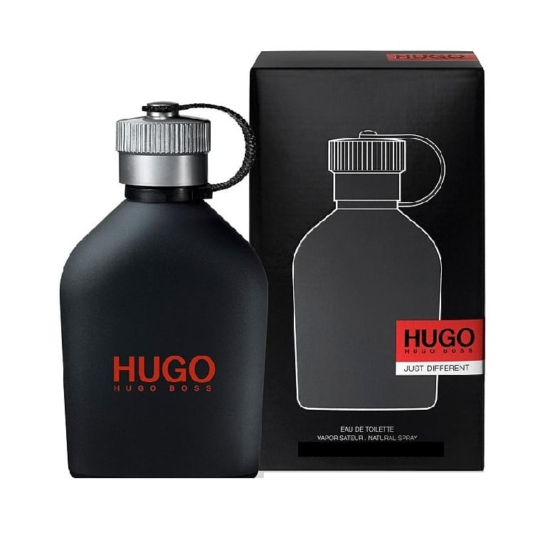 Hugo Boss Just Different - 100ml Eau De Toilette Spray