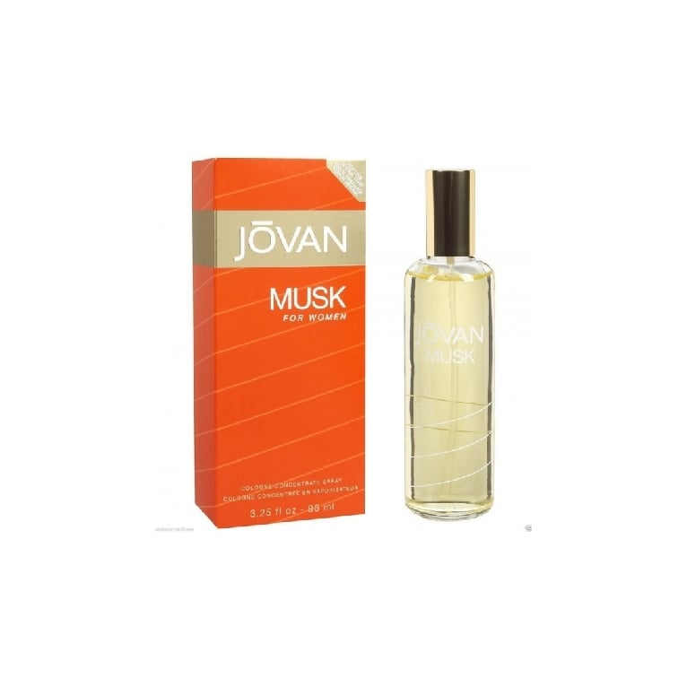 Jovan Msuk For Women - 59ml Cologne Spray.