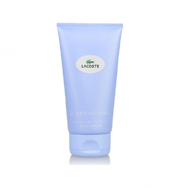 Lacoste Inspiration - 150ml Shower Gel.