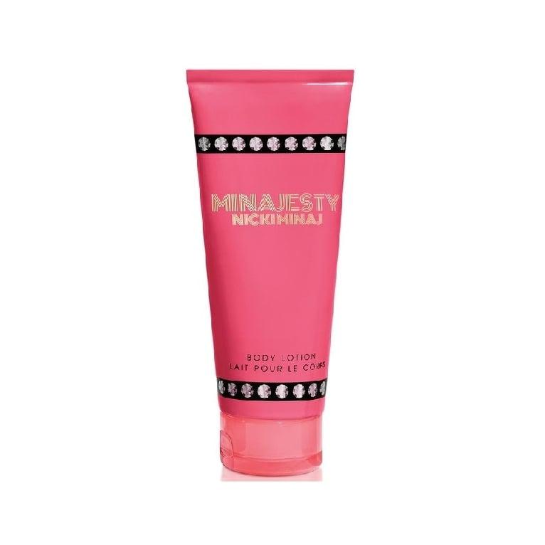 Nicki Minaj Minajesty - 200ml Perfumed Body Lotion.
