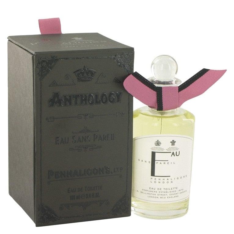 Penhaligon's Anthology Eau Sans Pareil For Women - 100ml Eau De Toilette Spray.