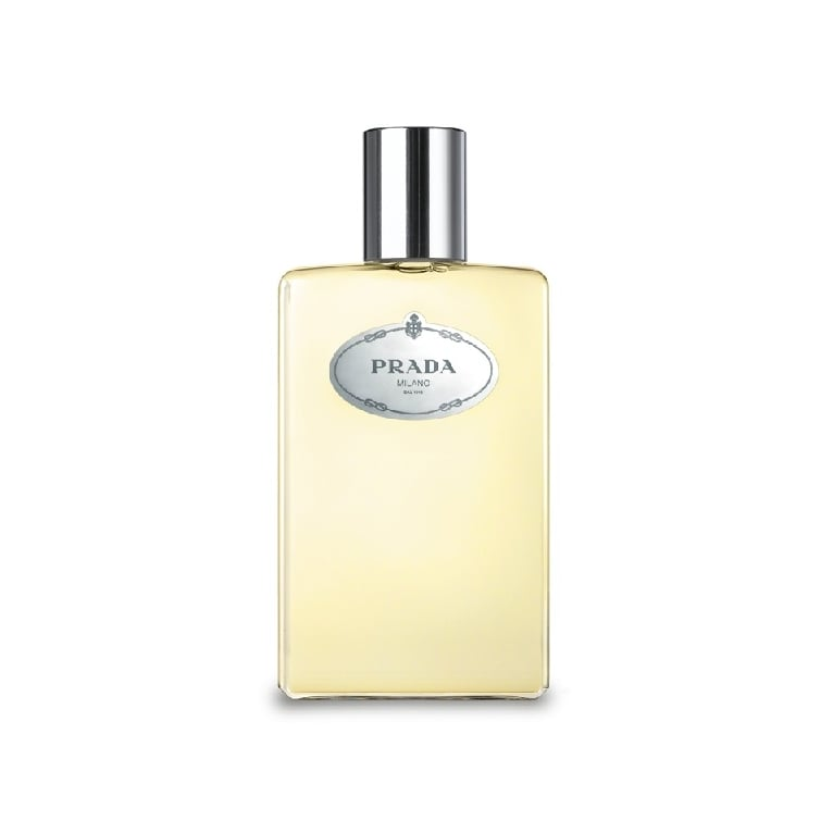 Prada Infusion D'iris D'Femme - 250ml Bath and Shower Gel.