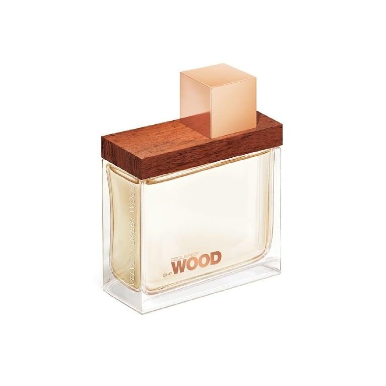 Dsquared Velvet Forest Wood - 50ml Eau De Parfum Spray.